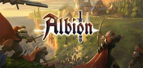 Играть в игру Albion Online
