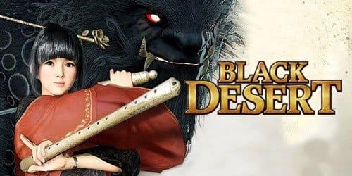 Играть в игру Black Desert