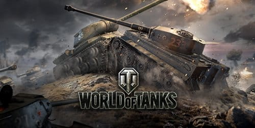 Играть в игру World of Tanks для компьютера