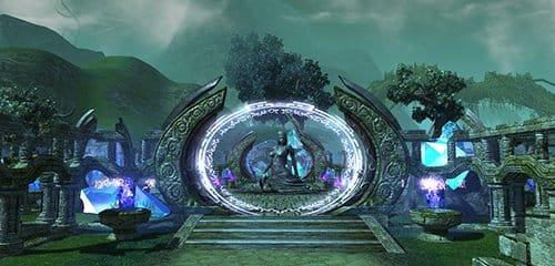 Titan Siege Online