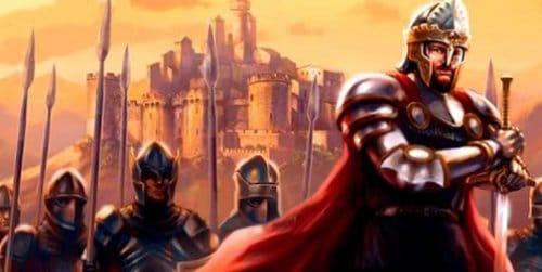 Играть в игру Эпоха Королей