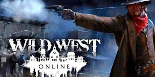 Играть в игру Wild West Online