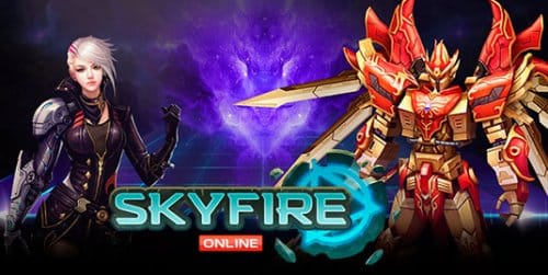 Играть в игру SkyFire