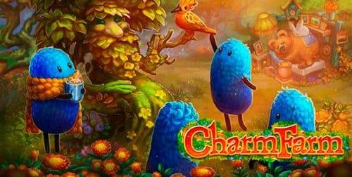 Играть в игру Charm Farm