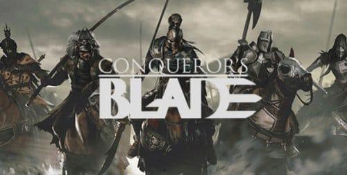 Играть в игру Conqueror's Blade