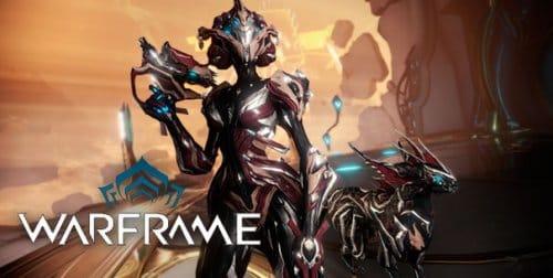 Играть в игру Warframe