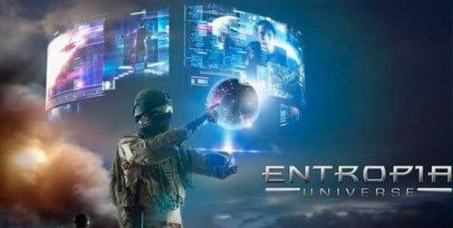 Играть в игру Entropia Universe