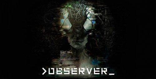Играть в игру Observer