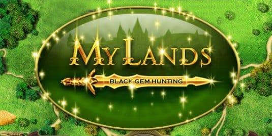 Играть в игру My Lands
