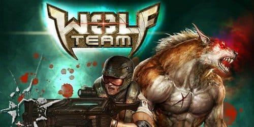 Играть в игру Wolfteam