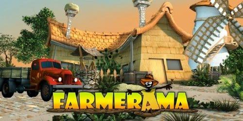 Играть в игру Farmerama