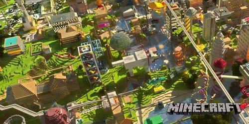 Играть в игру Minecraft