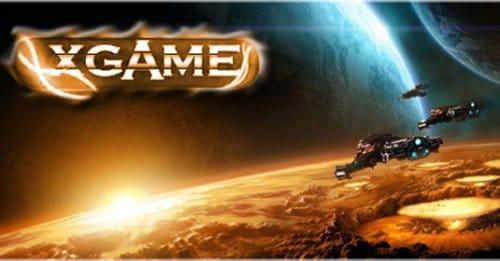 Играть в игру XGame online