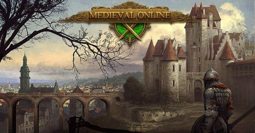 Играть в игру Medieval Online