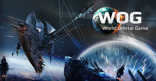World Orbital Game (WOG)