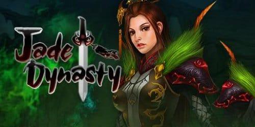 Играть в игру Jade Dynasty