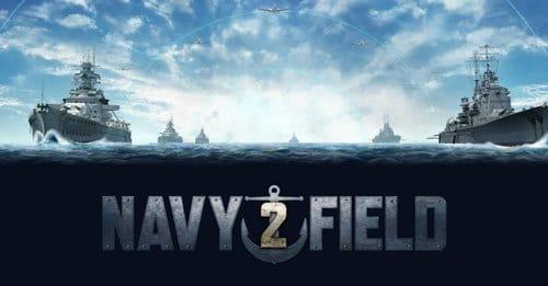 Играть в игру Navyfield 2