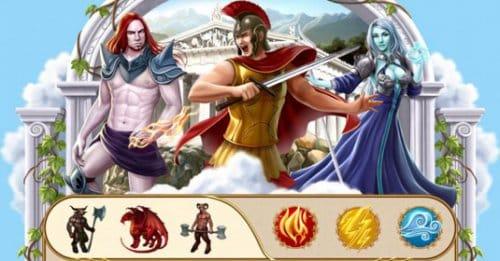 Polemo - Война богов