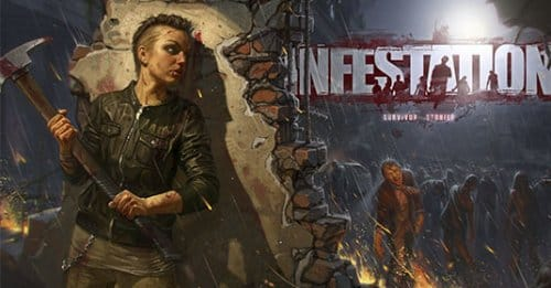 Играть в игру Infestation: Survivor Stories