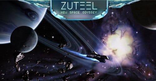 Играть в игру Zuteel