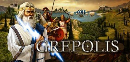 Играть в игру Grepolis