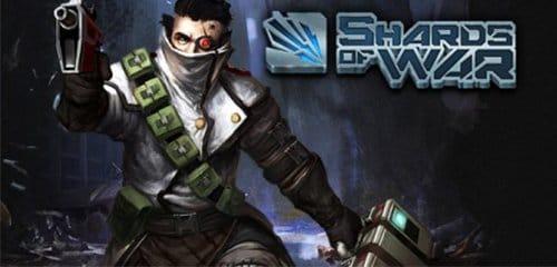 Играть в игру Shards of War