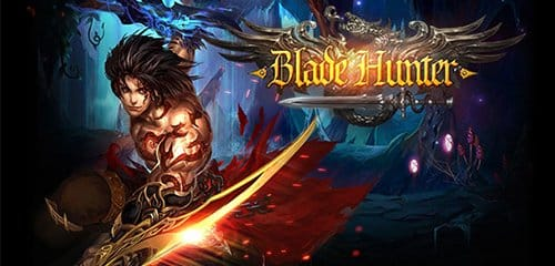Играть в игру Blade Hunter