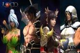 Некоторые из героев