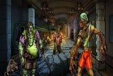 Монстры подземелья