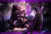 Темные силы - тоже силы