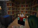 Таинственная библиотека