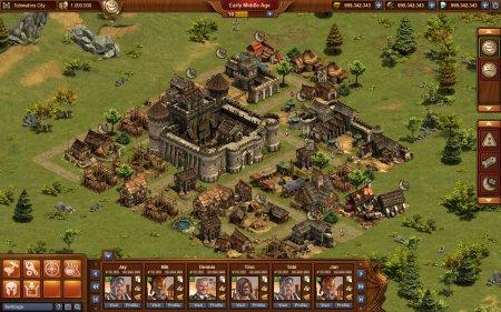 Средневековье игры