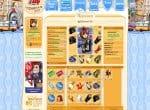 Данные о персонаже