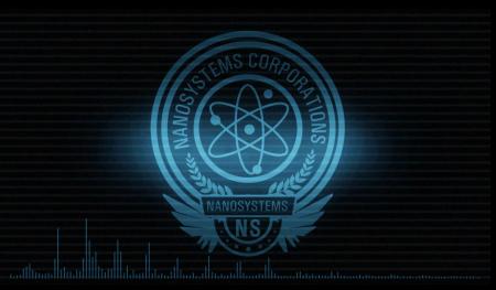 На сайте nanosystemscorporation.com каждый может услышать послание про угрозу человечества