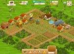 Ферма начала процветать прямо на глазах