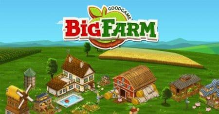 Big Farm скачать бесплатно