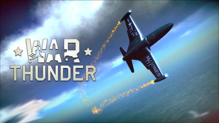 Прохождение War Thunder