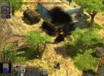 Игровая локация Jagged Alliance