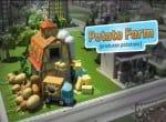Производство картошки в вашем городе