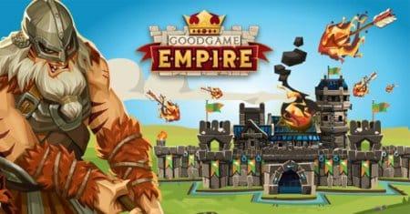 Goodgame Empire скачать, зарегистрироватся