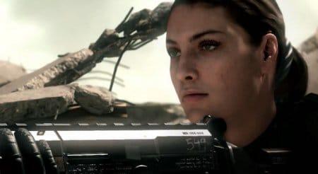 Героем «Призраков» теперь может быть женщина