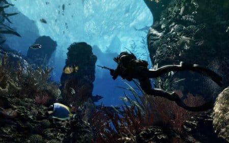 Подводные операции