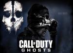 Заставка игры Call of Duty: Ghosts