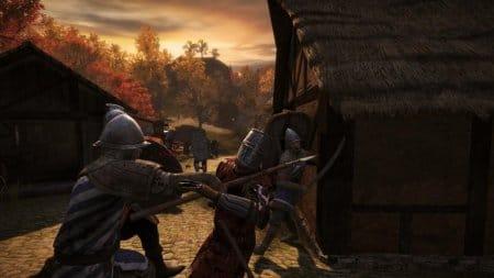 Сражения на поле боя