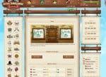 Банк, обмен и хранение вещей