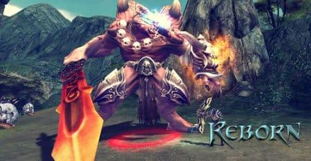 Скачать игру Reborn Online