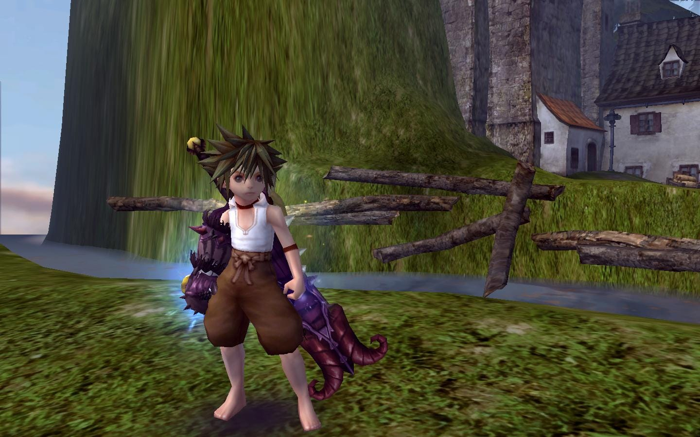 Dragon nest nude nackt pictures