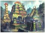 Среди древних храмов