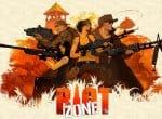Браузерная игра Riotzone