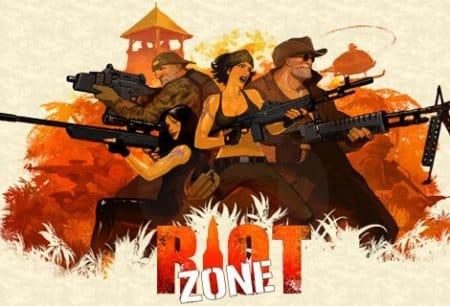 Riotzone скачать